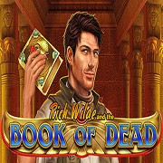 Das Book of Dead Logo