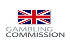 Das UK Gambling Commission Logo